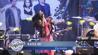 Rasa Ini - Vierratale Live at STMIK Widya Pratama Pekalongan