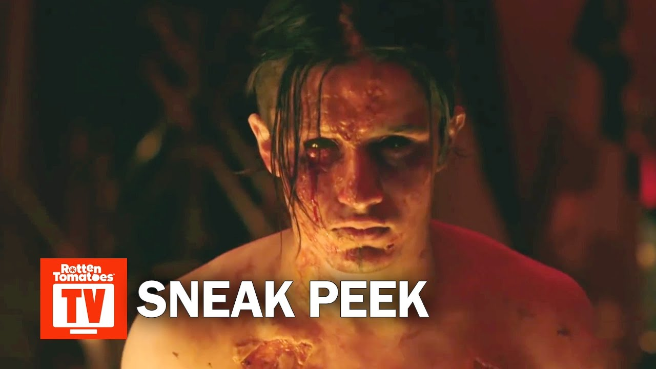 Download Into the Badlands S03E15 Sneak Peek | 'M.K.'s Battle Wounds' | Rotten Tomatoes TV