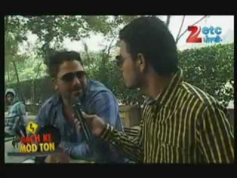 Umang Sharma |Bach ke Mod Ton |Ep 1 |Zee Punjabi