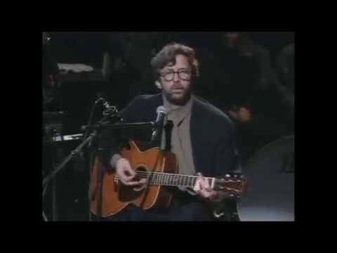 Eric Calpton-Layla (Unplugged) (Subtitulada en Español)