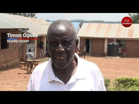 A primary school in Migori suspends learning after 5 pupils are allegedly possessed by evil spirits