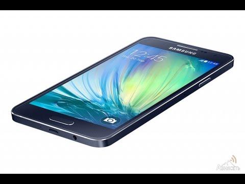Samsung Galaxy A3 отзывы пользователей