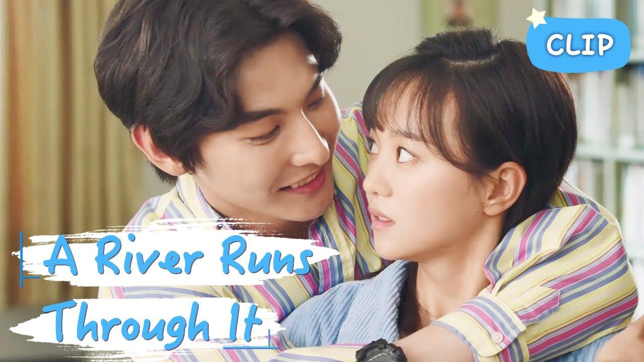 Download Trailer▶EP 29 - I'm his girlfriend now?! No kidding!! | A River Runs Through It 上游