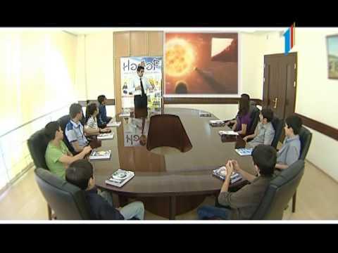 mekteb_gundeliyi_lap yeni Hedef Kurslari ve İTV-nin birge layihesi