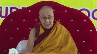 The Dalai Lama Teachings On Buddhism: A Guide To The Bodhisattva's Way Of Life | Day 2