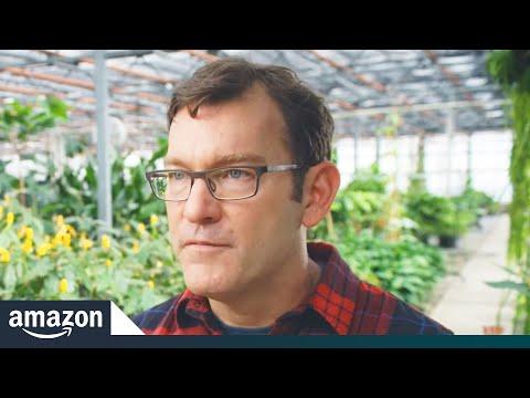 Why Amazon is Building the Amazon Spheres