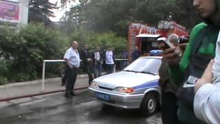 пожар фабрики спецодежды в ивантеевке(, 2014-06-11T16:04:55.000Z)