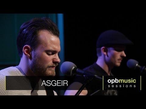 Asgeir - Head in the Snow (opbmusic)