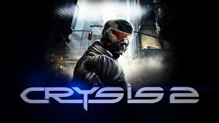 Crysis 2 - русский трейлер