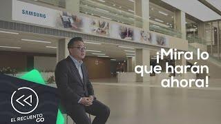 Samsung cambia de estrategia para recuperar ventas | El Recuento Go