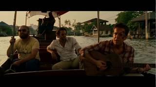 Грустная Песня от Стью ... отрывок из (Мальчишник 2: Из Вегаса в Бангкок/The Hangover Part 2)2011