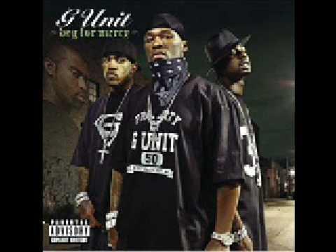 G- Unit - I'm so hood