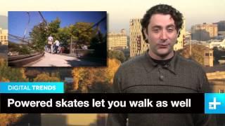 DT Daily (Jul 9): Samsung heist, Google's AI efforts, Self-powered roller skates