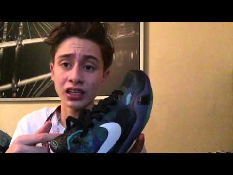 How To Dress Clean & Fresh With Sneakers (Js,Kobe's & Nike Air Max