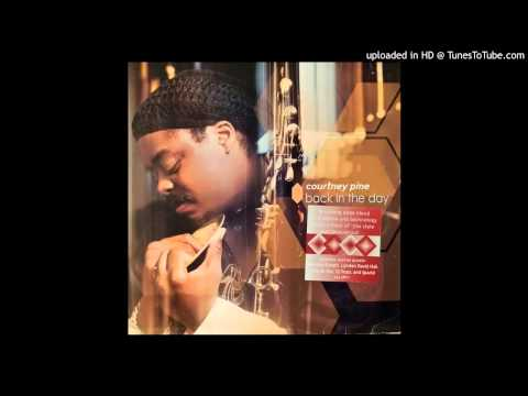 Courtney Pine and Lynden David Hall - Lady Day (an