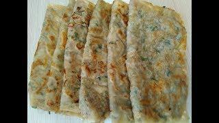 Неимоверная ВКУСНОТА ИЗ ФАРША ( Хомкима Таджикское блюдо)