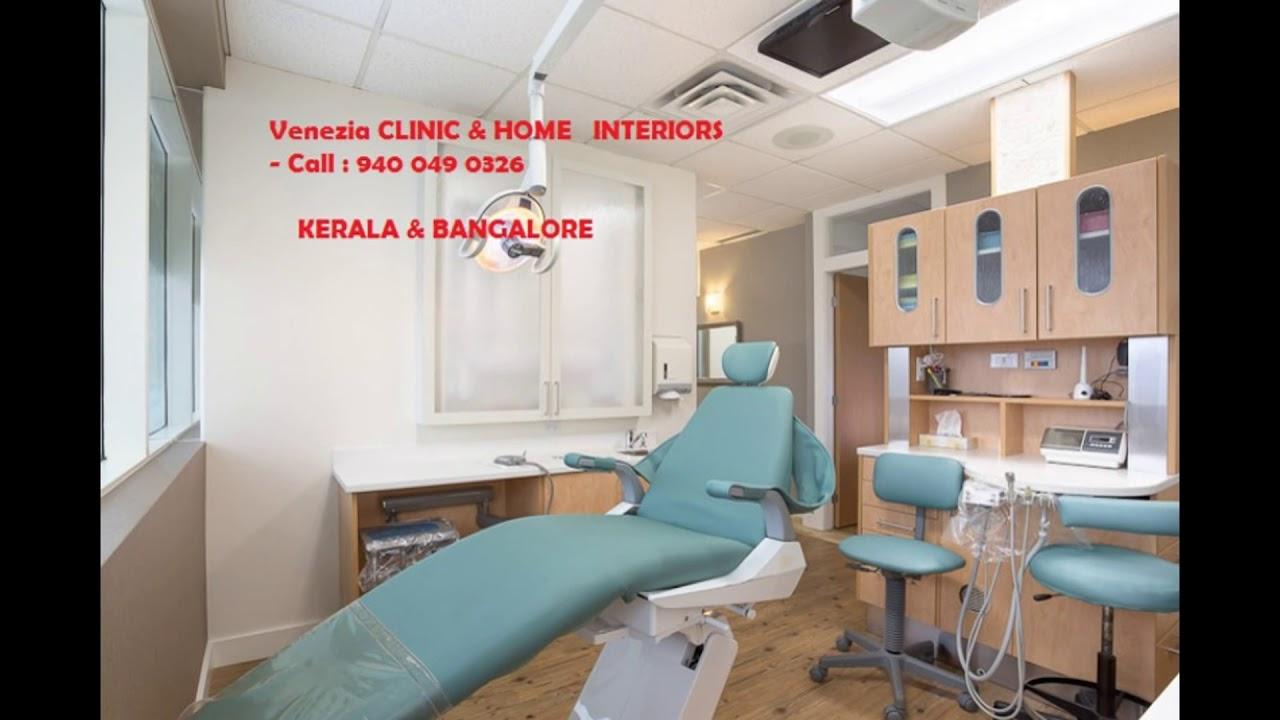 Dental Clinic Interior Design