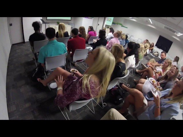 2017 Entrepreneurship Faculty-Led Program Salisbury University & AGLOCAM Costa Rica