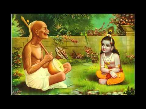 Story of a Surdas सुरदास  (Hindi)