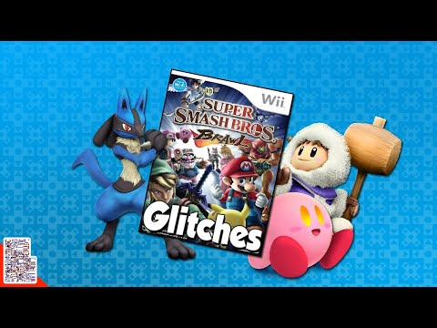 Glitches in Super Smash Bros. Brawl - SSBB Glitches - DPadGamer