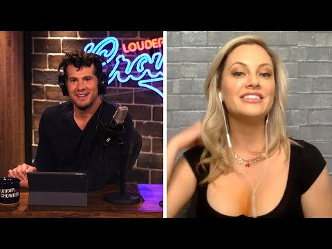 'I WILL NEVER APOLOGIZE AGAIN!' (Nicole Arbour Uncut) | Louder With Crowder
