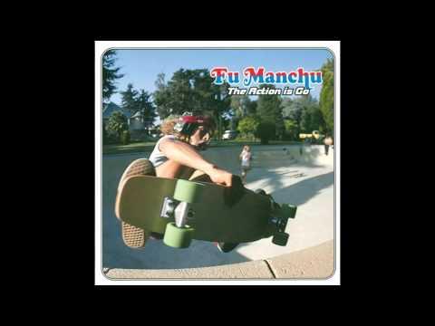 fu manchu hogwash