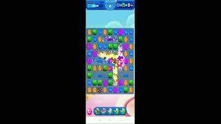Candy Crush Level 435 (Only 13 Moves) SOLVED