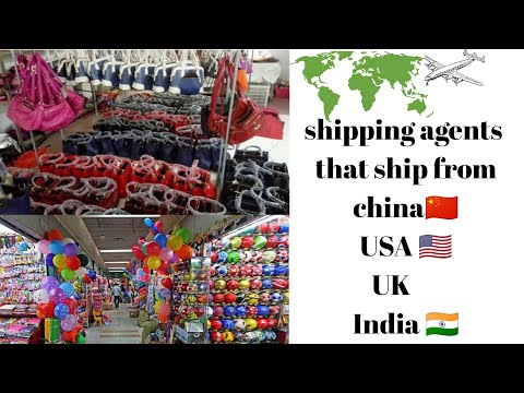 Shipping agents in Kenya & Africa | freight forwarding companies in kenya | importing from China