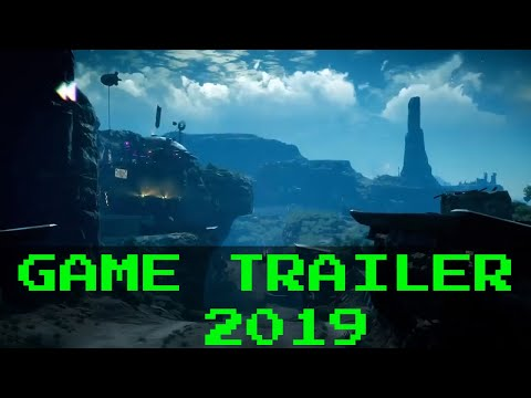 rage-2:-launch-trailer-2019-|-ps4,-xbox,-pc-game-trailer-2019