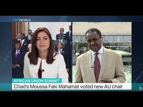 African Union Summit: Morocco rejoins bloc after 33-year absence