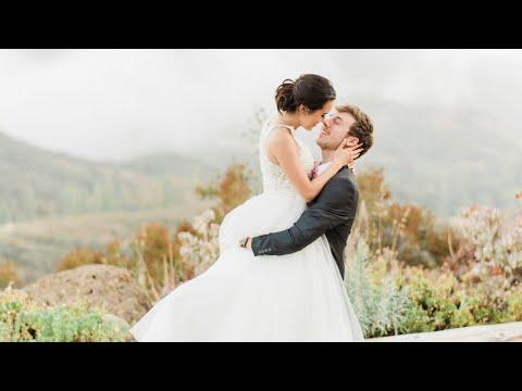 OUR WEDDING DAY  Megan Nicole
