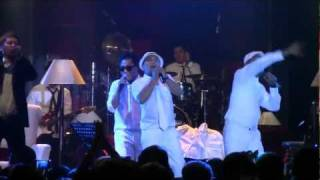 Trio Lestari - Heart You @ Central Park [HD]