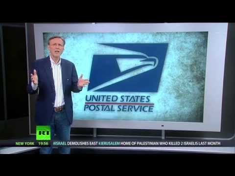 Should the USPS Be a Public Utility?