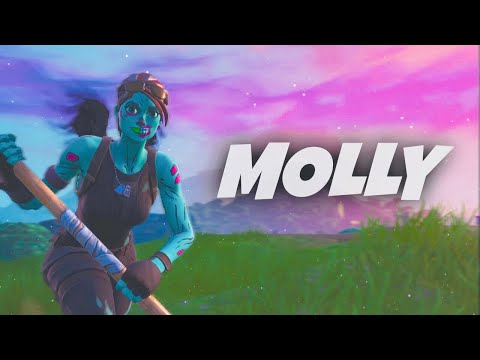 Fortnite Montage - Molly (Iann Dior)