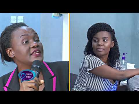#SalonTalk: Dating in a public eye for Ugandan artists from YouTube · Duration:  13 minutes 17 seconds