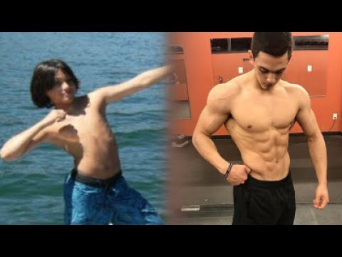 Mark Field Natural Body Transformation