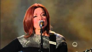 "Rosanne Cash sings ""Pancho and Lefty"""" live  Washington D. C. November 19, 2015 in 1080p HD HQ."