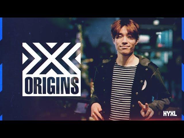 NYXL | ORIGINS - SAEBYEOLBE