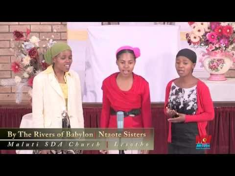 06. Ntaote Sisters || By The Rivers of Babylon (Lesotho)