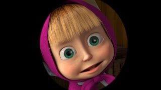 Masha and The Bear - The Best Cartoons for Kids - First 10 episodes
