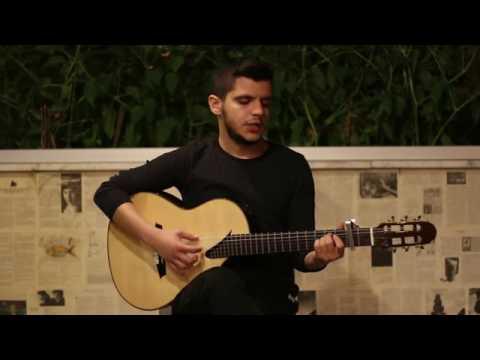 Bilal Sonses- Ziyanı Yok