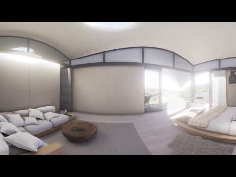 Tara Iti Virtual Reality Experience (360 Video Tour)