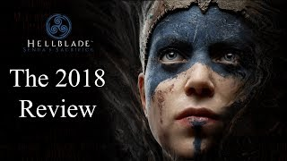 The Most Important Game Ever Made - Hellblade: Senua's Sacrifice