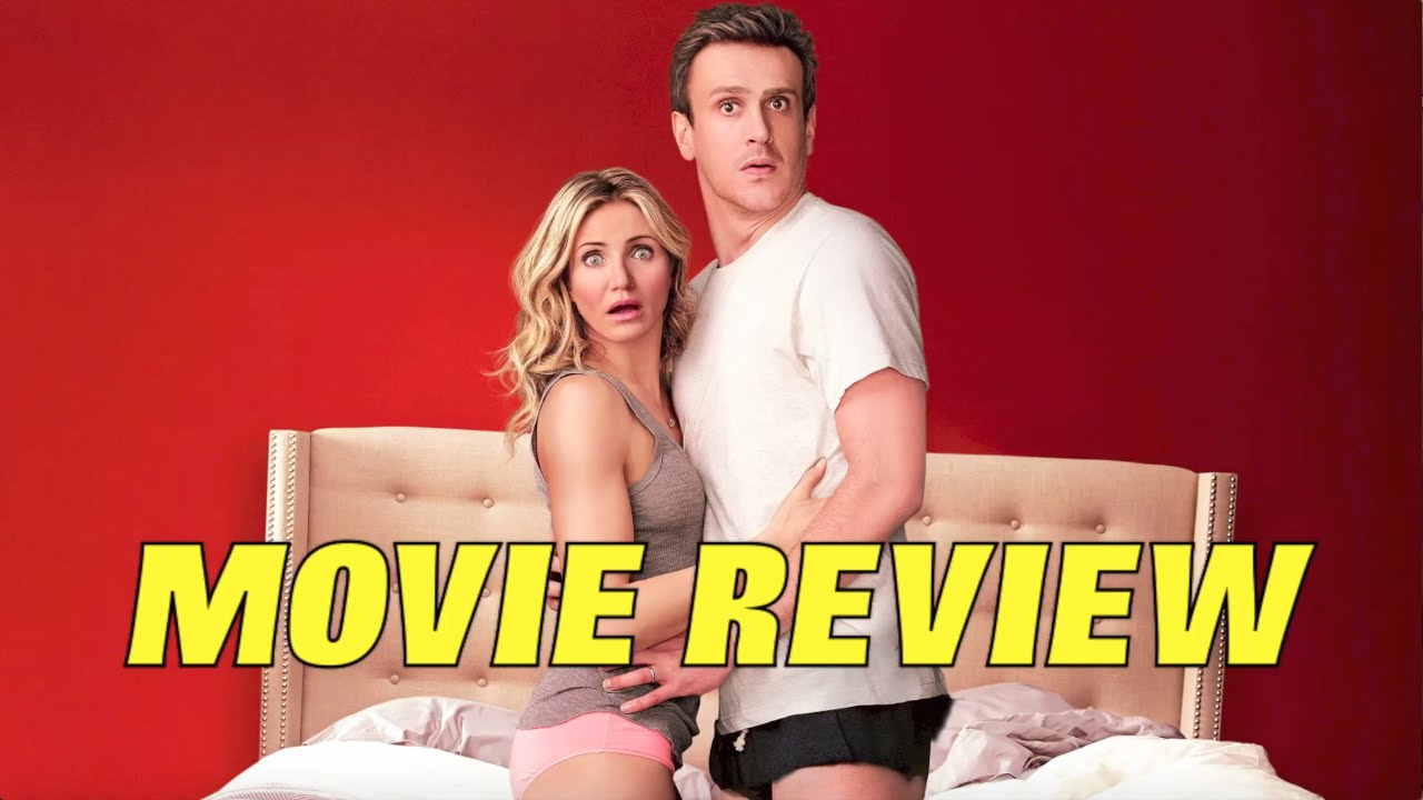 Review of movie sex tape