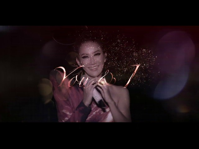 CoCo Lee 李玟 You & I  官方歌詞版MV((Official Lyric Video))