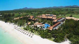 Maritim Crystals Beach Hotel Mauritius 4 Маритим Кристалс Бич отель Мауритиус Маврикий обзор