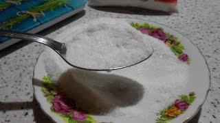50 грамм соли это сколько столовых ложек