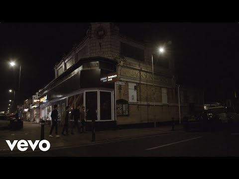 Fever - 'HAPPY HOUR: LIVE FROM NO.70 GRAFTON STREET' (The Housemartins Cover)