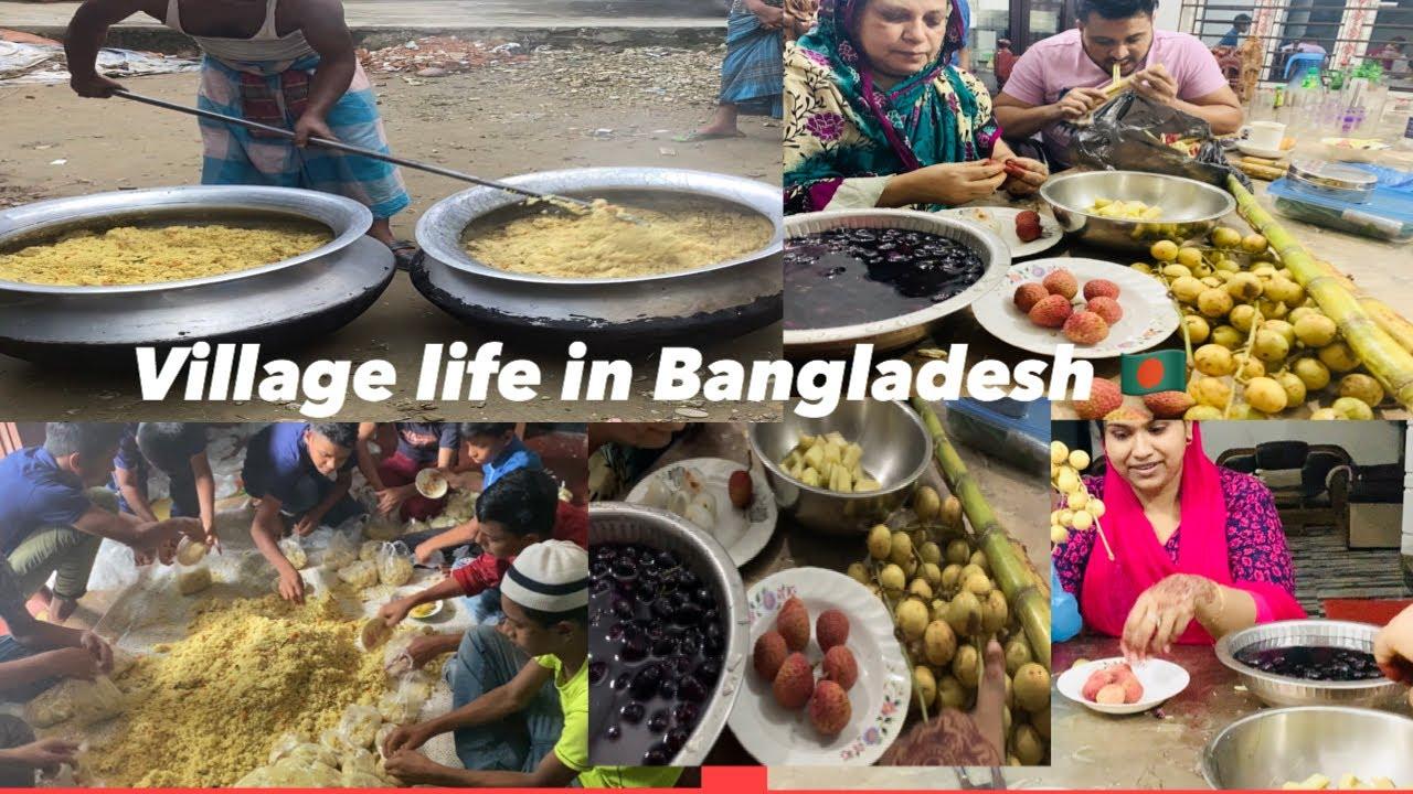 Village life in Bangladesh vlog\ Sylheti vlog/ Bangladeshi vlog