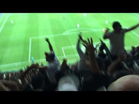 #FAA-Beşiktaş 2-0 Leipzig Fenerbahçe Ananın AMI-Vodafone Arena